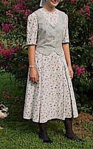Some Plain Catholics wear clothing similar to the Old ... - photo #47